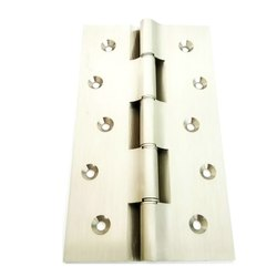 Lock Washer Hinges