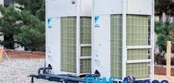 VRV/VRF AC System Installation, Commissioning and Services