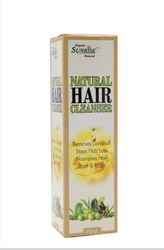 Sunrise Organic Natural Hair Cleanser, Pack Size: 500 Ml, for Personal