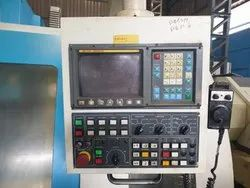 Used & Old Machine   - Maxmil 4th Axis Vertical Machine Center