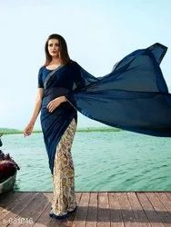 Georgette Womens Clothing