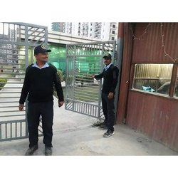 Male 24 Hours Residence Security Guards