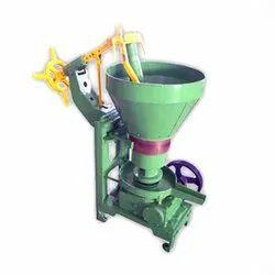 Rotary Oil Press