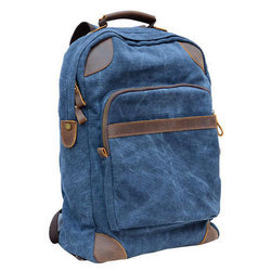 Skyline Denim College Bag