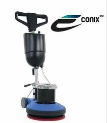 Single Disc Floor Scrubber