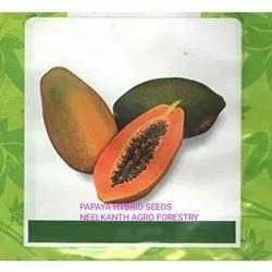 Papaya Hybrid F1 Seed