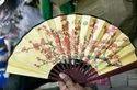 Japanese Folding Hand Fans