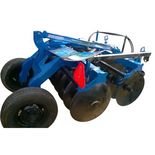 Tractor Harrow