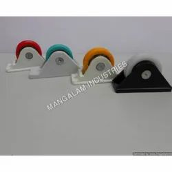 Slidin Window Pulley