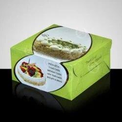 Cake Box CO-001