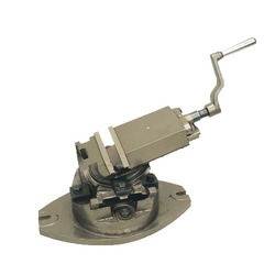 Swivel Angle Machine Vice