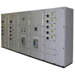 Switch Gear Panels