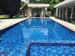 Swimming Pool Porcelain Tile