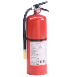 3 Kg CO2 Stored Pressure Type Fire Extinguisher