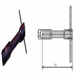 Spanner For HSK Coolant Tubes