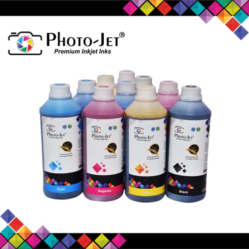 Photo Jet C LM Ink For Epson Pro 9800