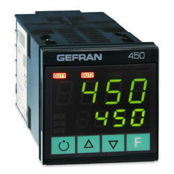 Gefran 450 Series Digital Temperature Controller