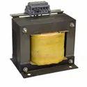 Single Phase Electrical Power Transformer