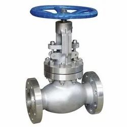 Zoloto Cast Iron Double Regulating Valve