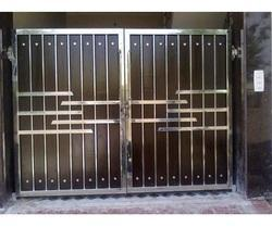 Customized S.S.Residential Main Gates