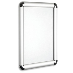 Aluminium Photo Frames