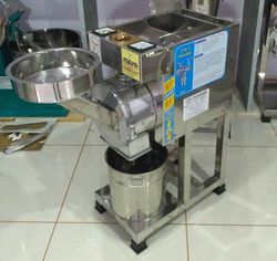 2 in 1 Grinding Machine
