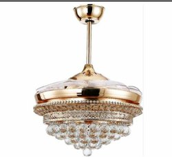 Electricity Decorative Jhoomer Fan