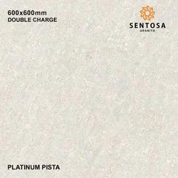 Platinum Pista Double Charge Vitrified Tiles