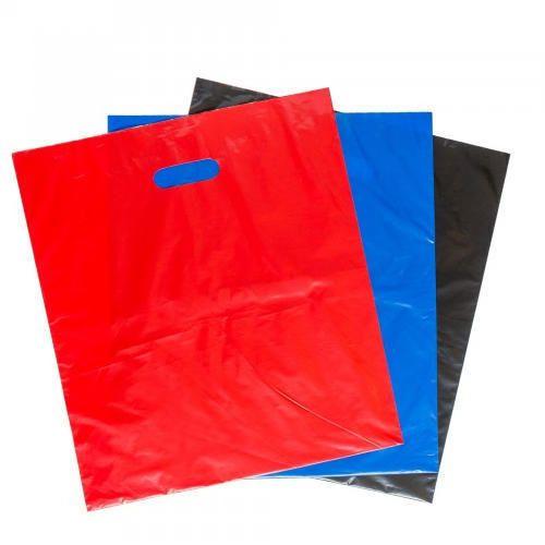 Hpde Poly Bag