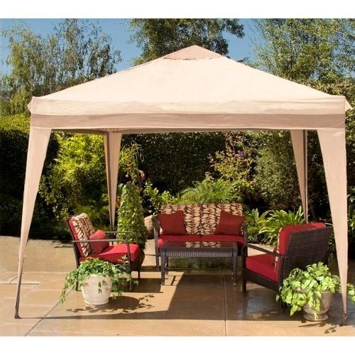 Pyramid Patio Gazebo