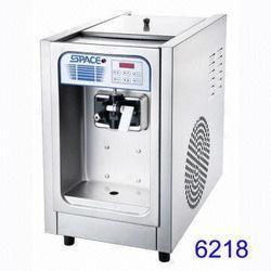 6 L 1 Jar Softy Ice Cream Machine