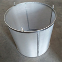 Stainless Steel Mesh Filter Basket