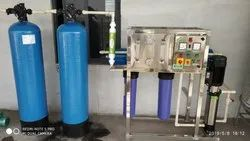 Clearion Reverse Osmosis Drinking Water Plant
