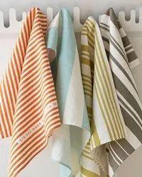 Printed Tea Towels, Wash Type: Machine Wash, 0.060kgs To 0.075kgs