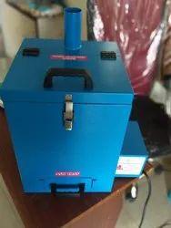 Adhava Sanitary Napkin Incinerator and Diaper Burning Machine