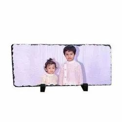 Rectangle SH-15 Sublimation Photo Stone