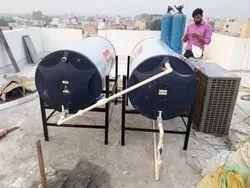 Air source water heat Pump