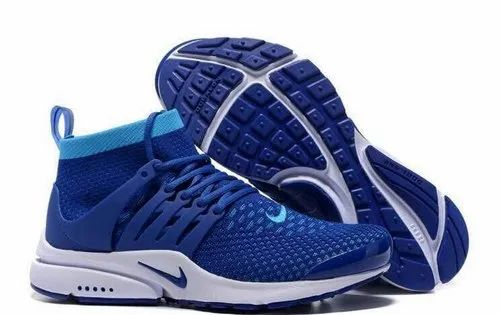 1a41d8780d22 Nike Presto High Ankle Running Shoes For Men
