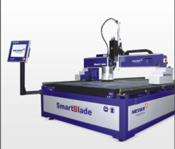 Plasma Cutting Machine For HVAC & Metal Artwork