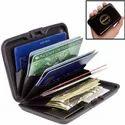 RFID Wallet with 2500mAh Power Bank