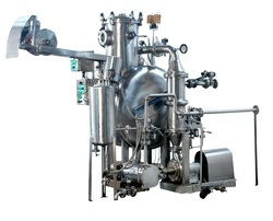 Soft Flow Machine