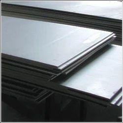 Titanium Grade Plate