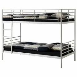 Lodge Double Bunk Bed