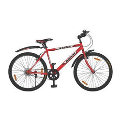 Red Atson Boys Mountain Bicycle, Model: Agam