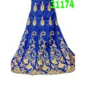 Beige Cotton Ladies Designer Lehenga