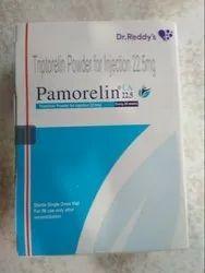 Pamorelin (Triptorelin)