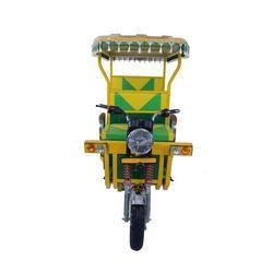 Mini Metro 2S E Rickshaw