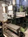 GSP 50 Mm Radial Drill