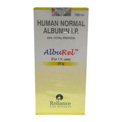 Alburel Injection 125 USD