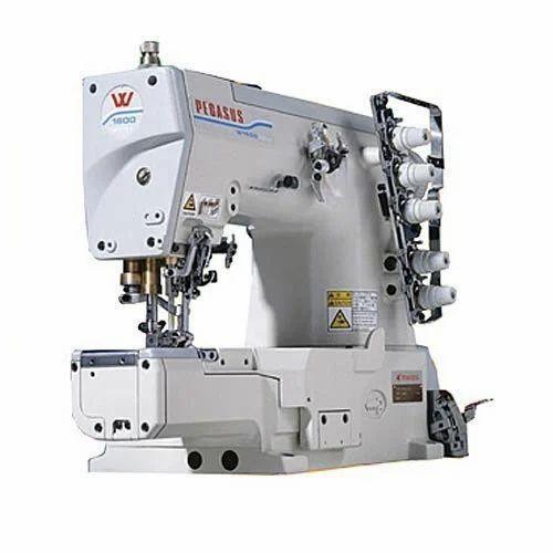Pegasus Sewing Machine At Rs 40 Piece सिलाई की मशीन Enchanting Pegasus Flatlock Sewing Machine
